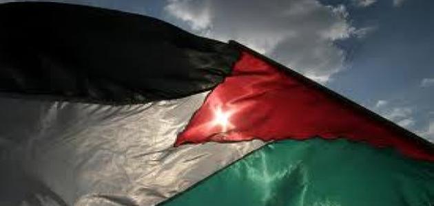 نبذة عن فلسطين