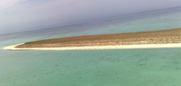 جزيرة جنا