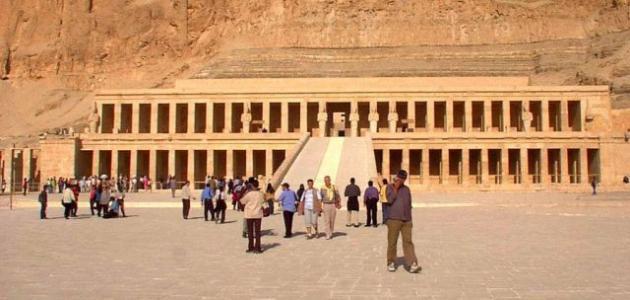 بالصور أفضل المعالم السياحية في حي مصر القديمة القاهرة