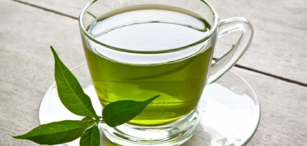ما فوائد الشاي الأخضر للرجيم