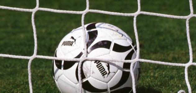 مقال عن كرة القدم