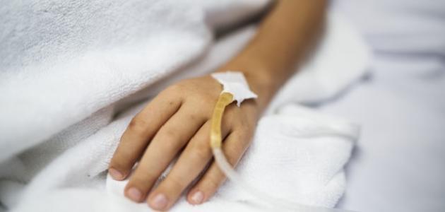 موضوع عن زيارة المريض