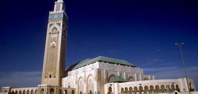 دخول الإسلام إلى المغرب