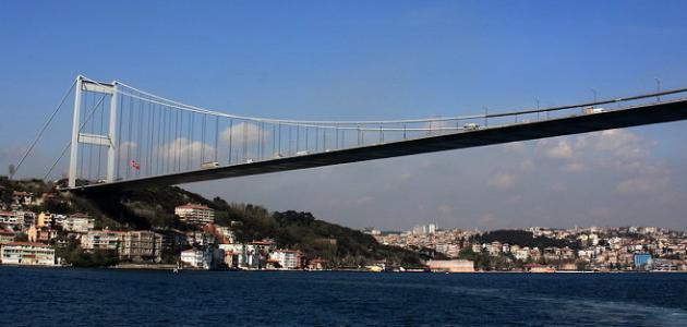 جسر محمد الفاتح