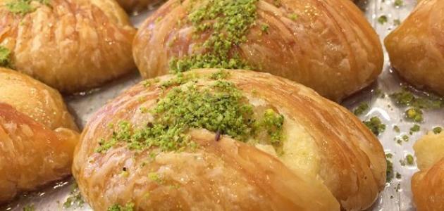 وصفات حلويات في رمضان