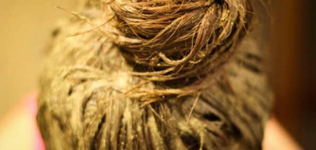 وصفات تقليدية لتطويل الشعر