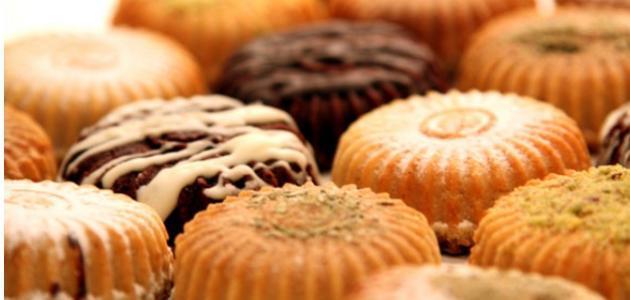 وصفات حلويات عيد الأضحى