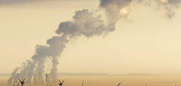 وسائل الوقاية من التلوث