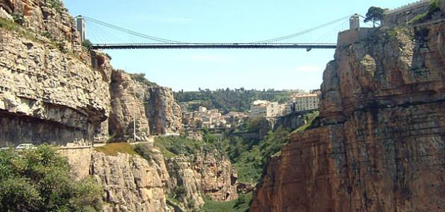 جسر سيدي مسيد
