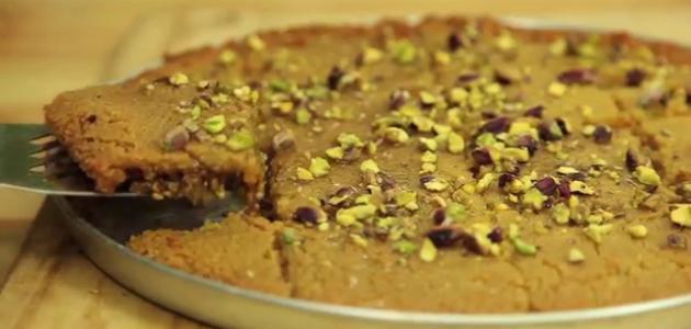 وصفات حلويات عربية