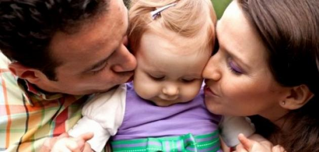 وسائل تربية الطفل
