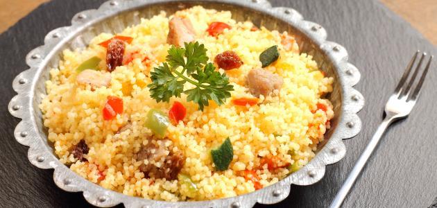 وصفات رمضان مغربية سهلة