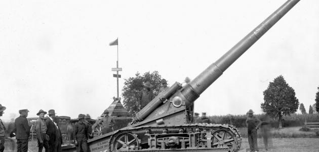 ملخص الحرب العالمية الأولى