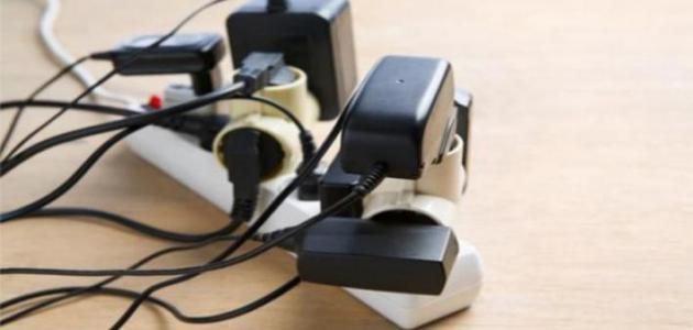 وسائل السلامة من الكهرباء