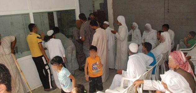 واجبنا نحو الفقراء في العيد