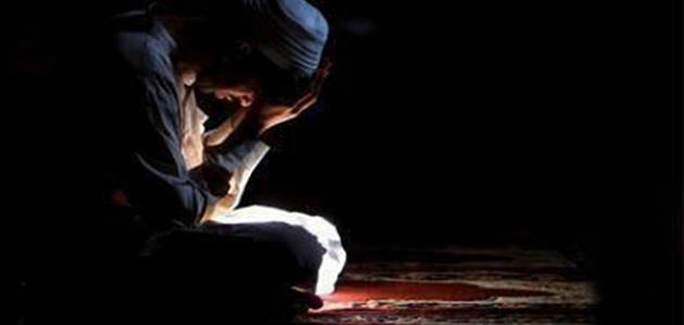 كيف الخشوع في الصلاة