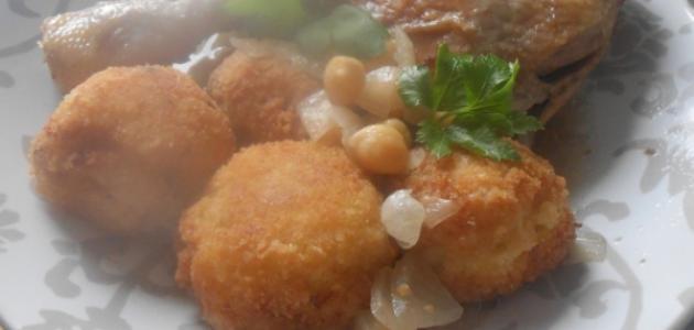 وصفات رمضان جزائرية