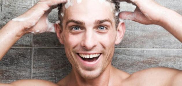مضار غسل الشعر يومياً