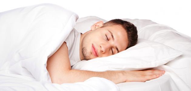 اكتشف شخصيتك من طريقة نومك