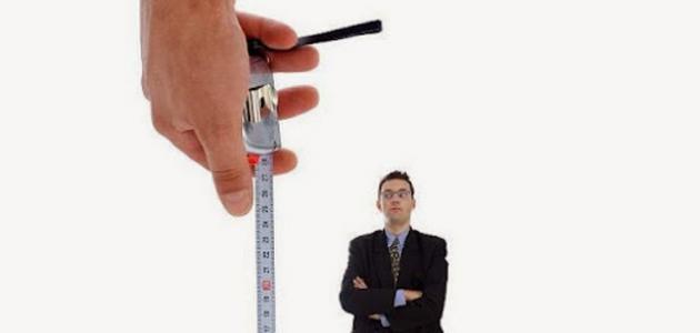 كيف الواحد يطول جسمه