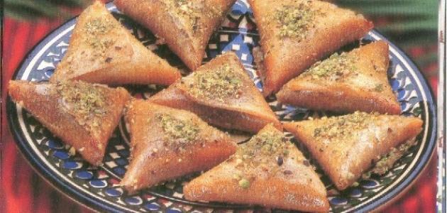 وصفات حلويات رمضانية تونسية