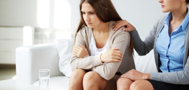 علامات الشفاء من الاكتئاب