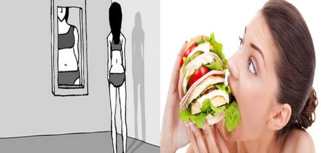 طريقة سريعة لزيادة الوزن خلال أسبوع