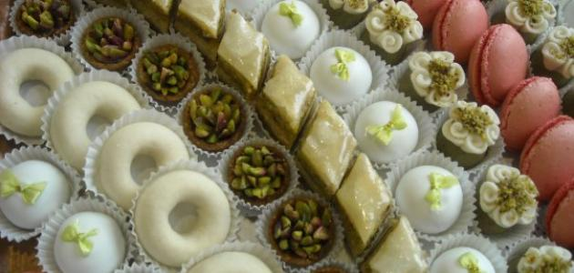 Tunisian Recipes for Eid Sweets