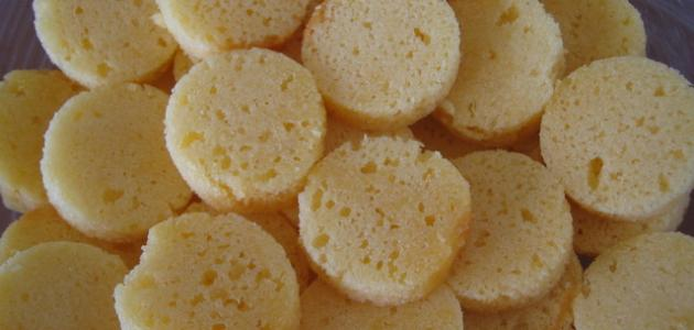وصفات حلويات رمضانية جزائرية