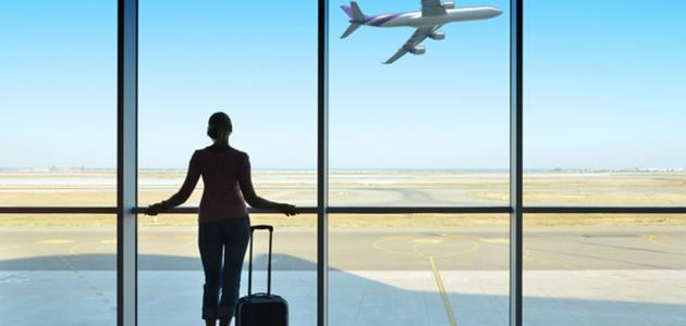 فوائد السفر للخارج