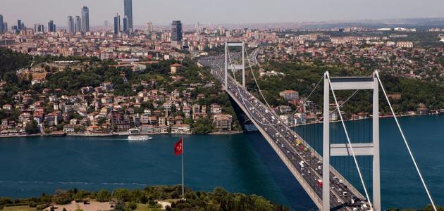 شقة للايجار في اسطنبول