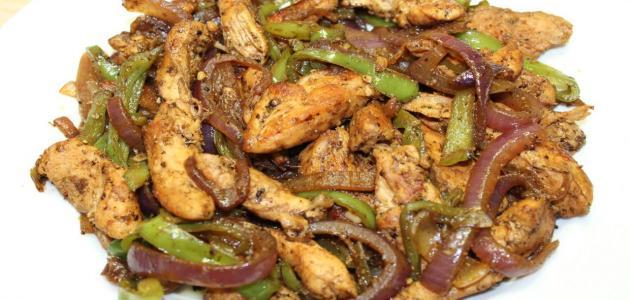 طرق لطبخ صدور الدجاج
