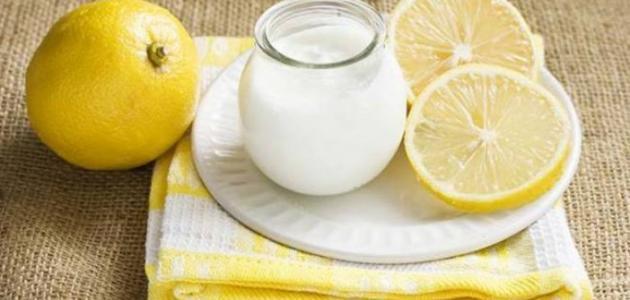 فوائد الليمون للكرش