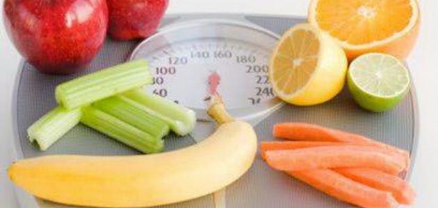 وصفات تخسيس الوزن في رمضان