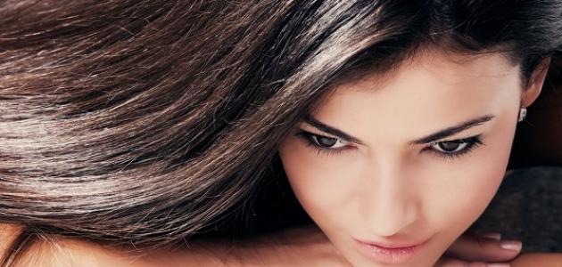طرق لتكثيف الشعر من الأمام