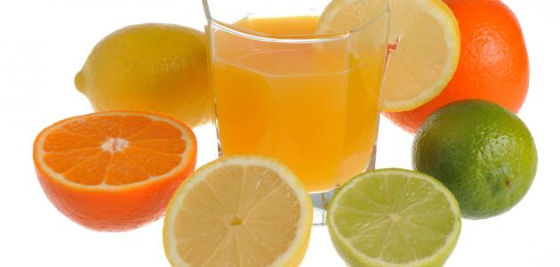 Mix orange and lemon Shapers