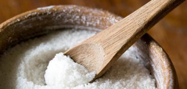 فوائد الملح الصيني