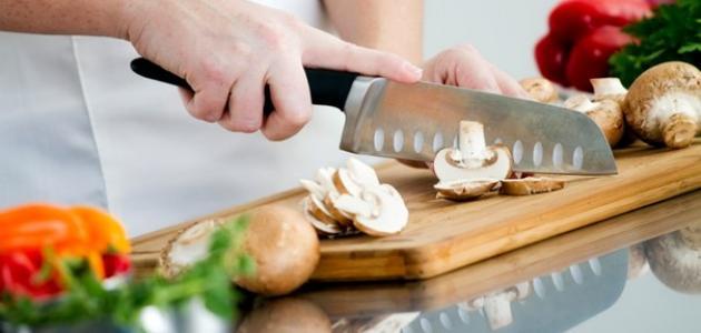 وصفة طبخ سريعة