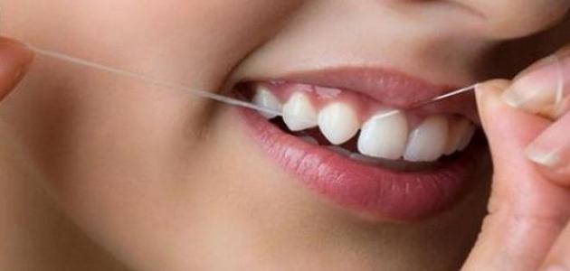 وصفة لعلاج اللثة والأسنان
