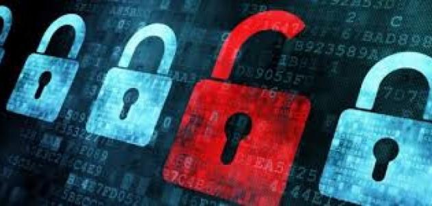 وسائل حماية المعلومات