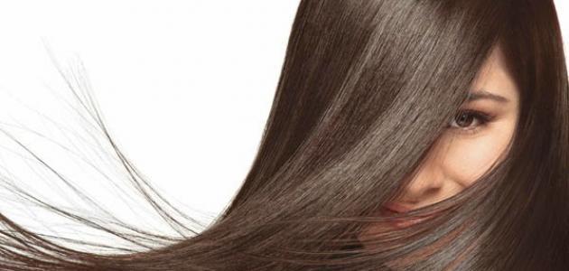 وصفة فعالة ضد تساقط الشعر