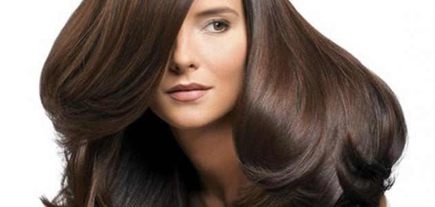 وصفة طبيعية لفرد الشعر المموج