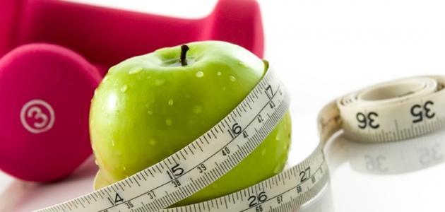وصفة سريعة وسهلة لتخفيف الوزن