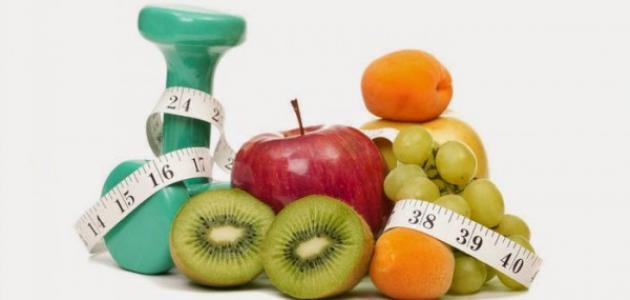 وصفات لإنقاص الوزن في رمضان