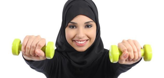 هل يمكن إنقاص الوزن في رمضان