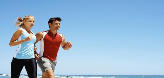 هل تثبت الرياضة الوزن