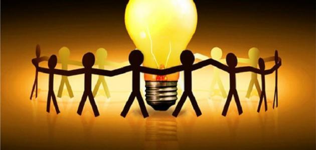 وسائل ترشيد استهلاك الكهرباء موضوع