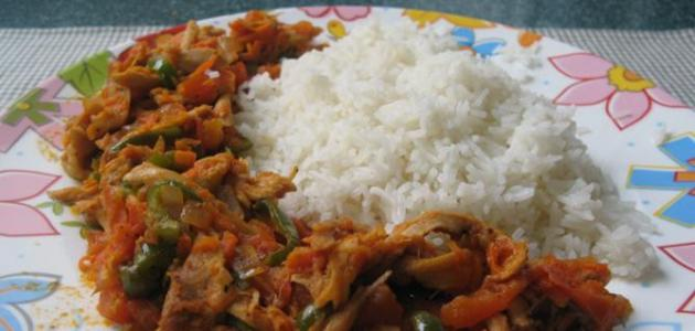 وصفات طبخ جزائرية