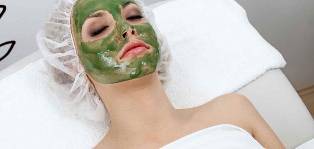 وصفة لإزالة بقع الوجه