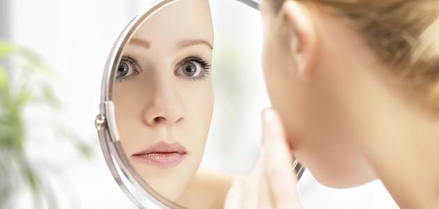 bca43d8aa وصفة لإزالة بقع السواد من الوجه - موضوع